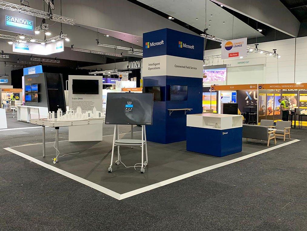 Microsoft-IMARC3---UCON-Exhibitions